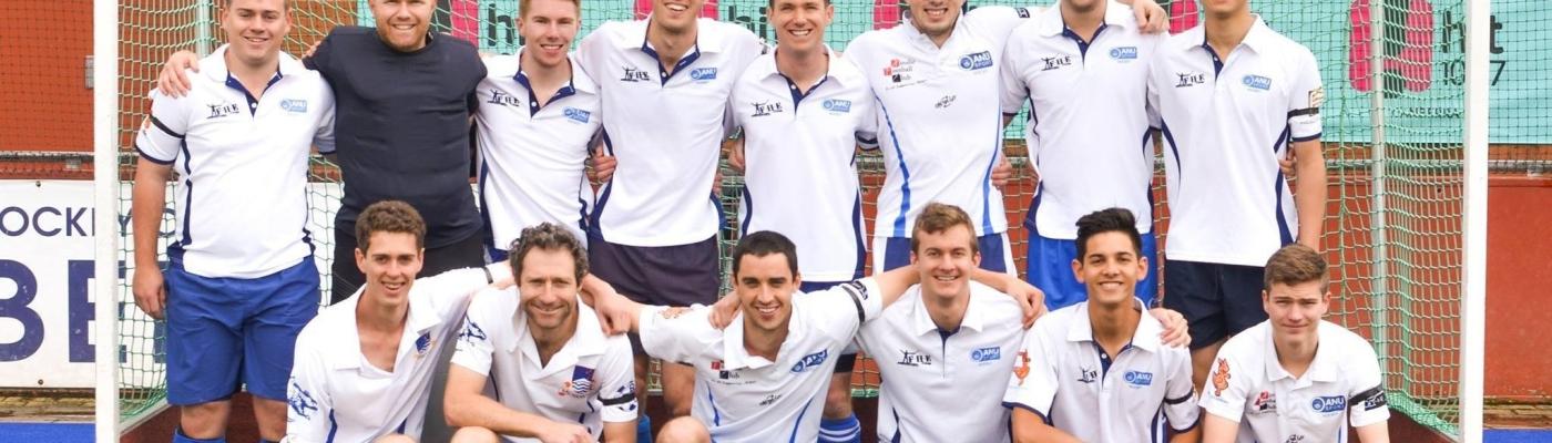 Team Hockey Club Canberra